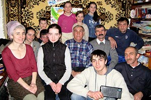 Eurasia Middle East Audio Bible Celebration - Photo #005